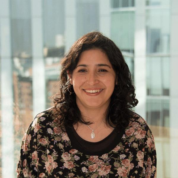 Cinthya Monzon Córdova