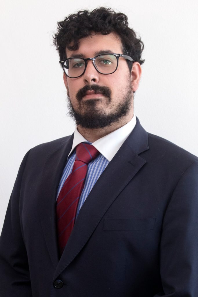 Joaquín Araneda