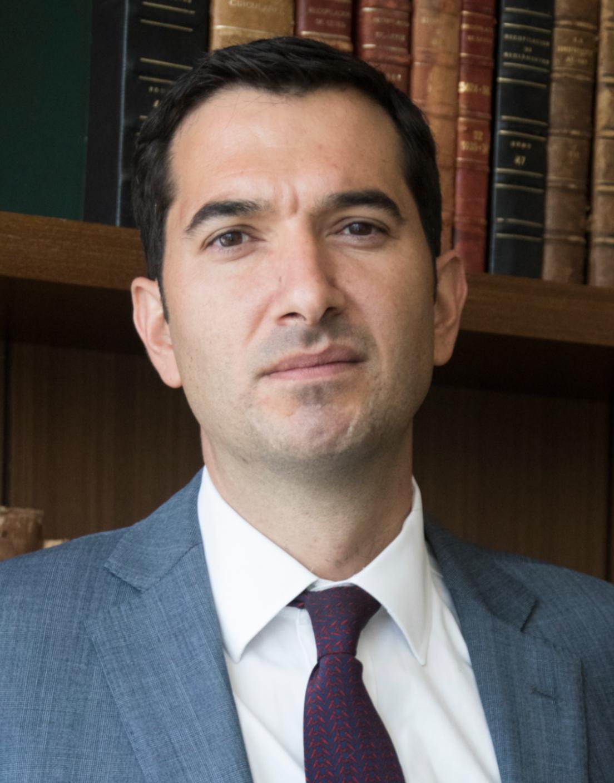 Sebastián Undurraga