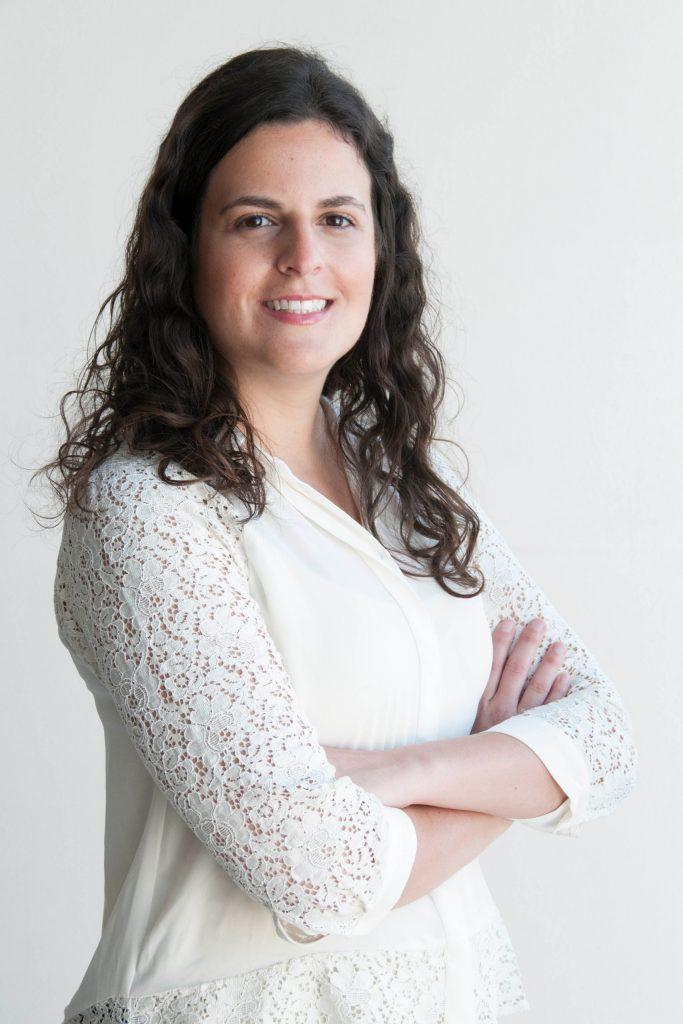Nicole Vilensky